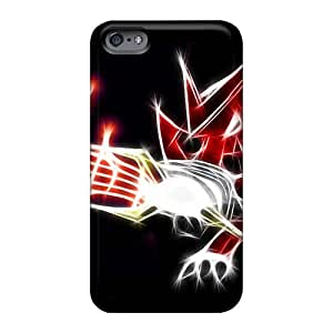 AlissaDubois Iphone 6 Protective Cell-phone Hard Covers Customized Realistic Muse Pattern [IKi7394zAaM]