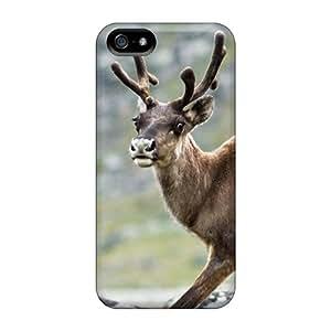 Popular ChrisHuisman New Style Durable Iphone 5/5s Cases (UZN32166tMFD)