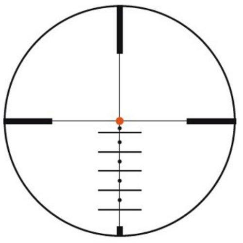 Swarovski Optik 2.5-15x56 P L Z6i 2nd Generation Riflescope,