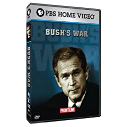 Frontline: Bush\'s War