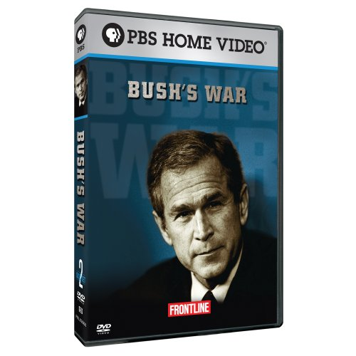 Frontline: Bush's War by PBS
