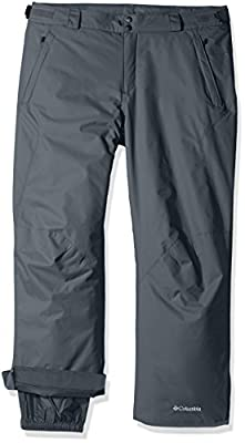 Columbia Men's Big-Tall Bugaboo II Pants