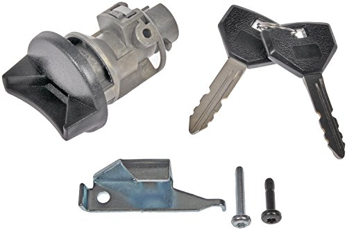 (Dorman 924-891 Ignition Lock Cylinder)