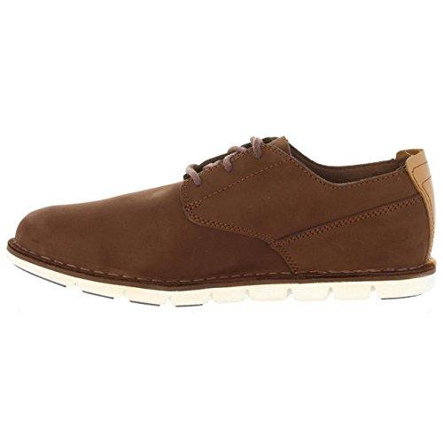 Dark CA1PF2 Brown Brown Nubuck Tidelands Timberland Oxford qOx6Hz