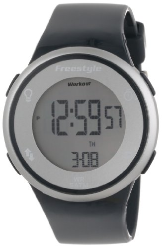 Freestyle Unisex 101379 Cadence Round Fitness Workout Blue W