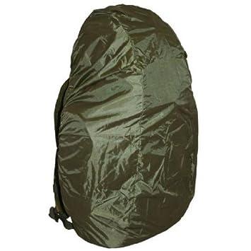 629a963adf0 BERGAN RUCKSACK WATERPROOF RAIN COVER 80-90L OLIVE ARMY: Amazon.co.uk:  Sports & Outdoors