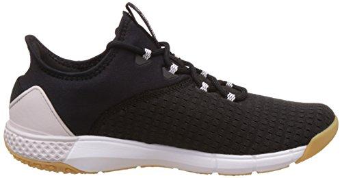 Reebok Bd4749, Zapatillas de Deporte para Mujer Negro (Negro (Black /     White /     Lilac Ash /     Rbk Rubber Gum)