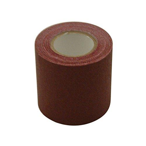 J.V. Converting REPAIR-1/BUR25 JVCC REPAIR-1 Leather & Vinyl Repair Tape: 2