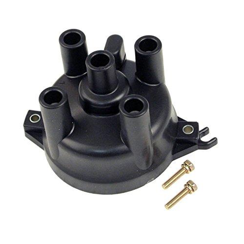 [Beck Arnley  174-6922  Distributor Cap] (Mazda Distributor Cap)