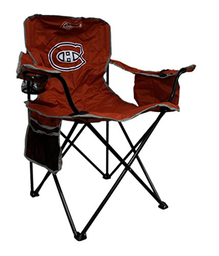 fan products of NHL Montreal Canadiens XL Cooler Quad Chair