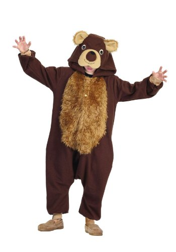 (RG Costumes 'Funsies' Bailey Bear, Child Small/Size)