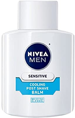 Nivea Men Sensitive Post Shave Balm by Nivea Men