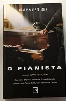 O Pianista | Amazon.com.br
