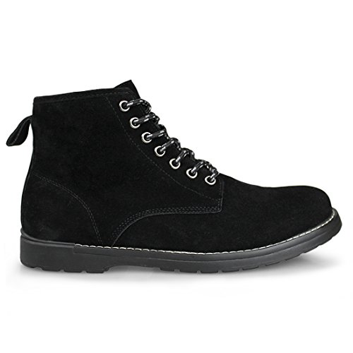 Hawkwell Work Boots 1956 Casual Or Men's Wear Stylish black for Ankle r7prUq