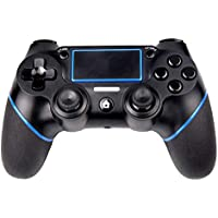 PS4 Controller, SADES C200 Wireless Gamepad DualShock 4...