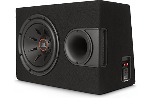 JBL S2 1224SS SELECTABLE SUBWOOFER ENCLOSURE