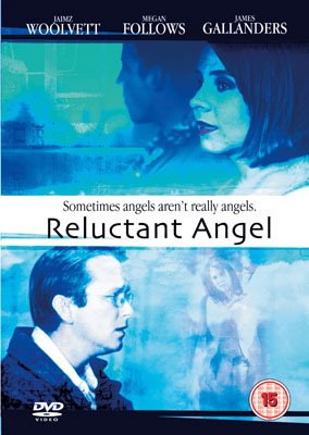 Reluctant Angel Amazoncom Reluctant Angel Megan Follows Jaimz Woolvett James
