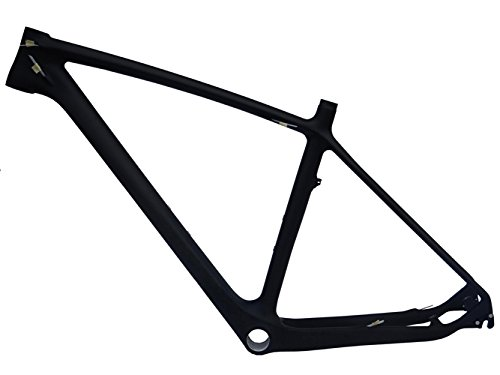 UD Carbon Matt 650B 27.5ER MTB Mountain Bike Frame (for BB30) 19' Bicycle Frame