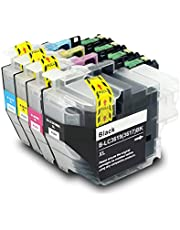Compatible LC3619 XL Ink Cartridge for Brother MFC-J2330DW MFC-J2730DW MFC-J3530DW MFC-J3930DW 1 Set