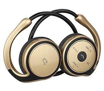 TGSKGZKJDBMD Auriculares Moda Newst Suicen AX-698 Bluetooth 4.1V Manos Libres Estéreo Deportes Auriculares