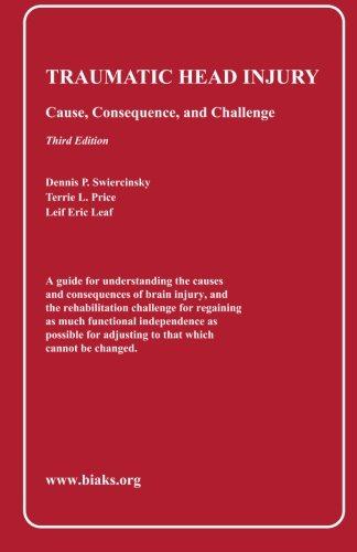 Traumatic Head Injury: Cause, Consequence, and Challenge