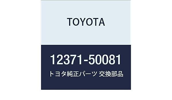 Toyota 12371-75090 Engine Mounting Insulator