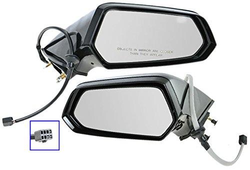 2010 camaro side mirror - 8