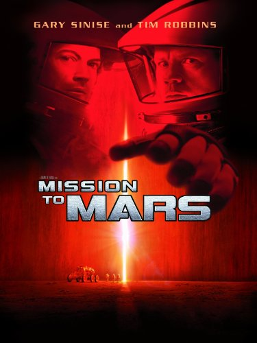 : Mission To Mars