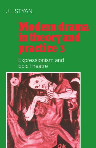 Modern Drama in Theory and Practice 3 (Modern Drama in Theory & Practice)