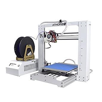 High Accurate Desktop 3D Printer-Athorbot Buddy: Amazon com