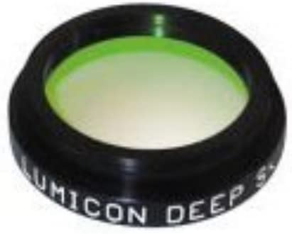 Lumicon 1 1//4 Deep-Sky Filter for 1.25 inches
