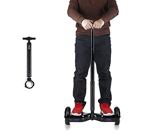 Self Balancing Electric Scooter Safety Handle Accessories(Scooter Not Included) By AUBESTKER