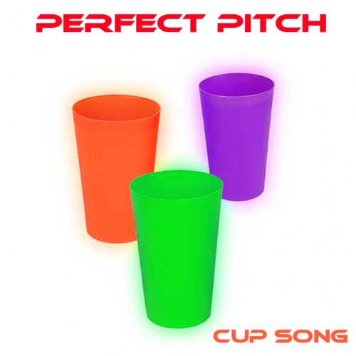 cups song - 2