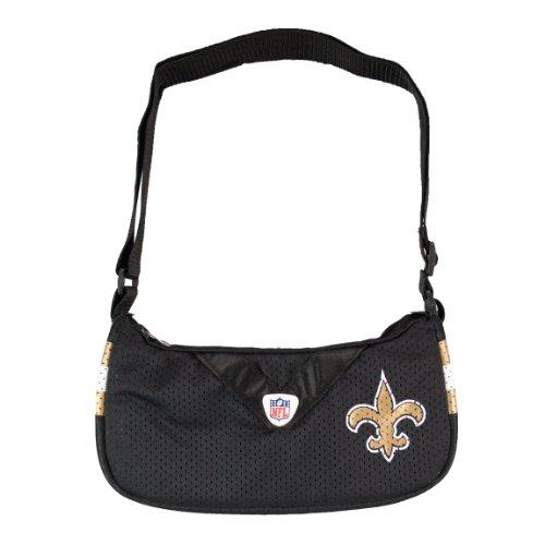UPC 686699367299, NFL New Orleans Saints Women's Jersey Team Purse