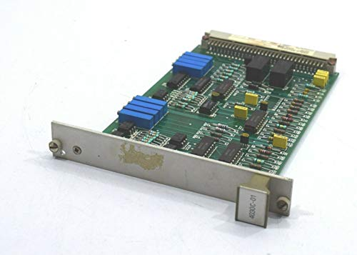 Carlo Gavazzl 4030C REV.0 Lips B.V. PCB Circuit Board Panel Card from CARLO GAVAZZI