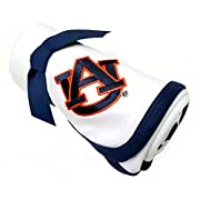 Future Tailgater Auburn Tigers Baby Receiving Blanket