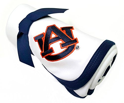 Blanket Tigers Baby Auburn - Future Tailgater Auburn Tigers Baby Receiving Blanket