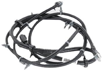 Amazoncom ACDelco 25928051 GM Original Equipment Rear ABS Wheel