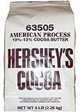 Hershey's Cocoa Powder, 5 pound Bag