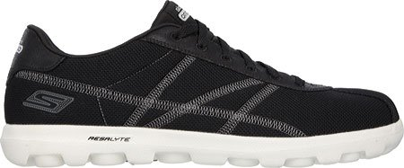 Skechers On The Go Rencounter Sneaker Black