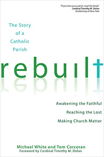 Rebuilt: Awakening the Faithful, Reaching the Lost, and Making Church Matter for $<!--$3.90-->