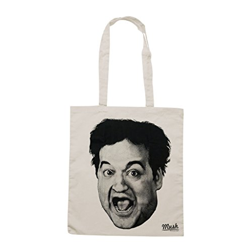 Borsa JOHN BELUSHI - Sand - FILM by Mush Dress Your Style