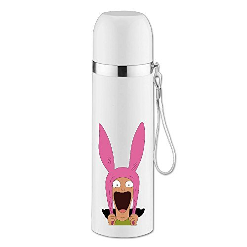 UFBDJF20 Bob's Burgers Stainless Steel Cup