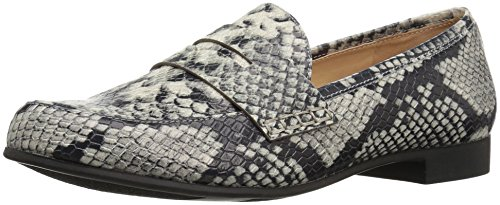 Circus Animals Print - Circus by Sam Edelman Women's Tanner Penny Loafer, Cashmere, 7.5 M US