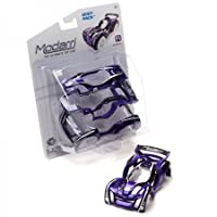 Modarri-The Ultimate Toy Car; Constructive Mix N Match Indoor/outdoor T1 Le Mans Body Pack