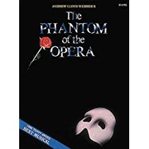 The Phantom of the Opera: for Flute