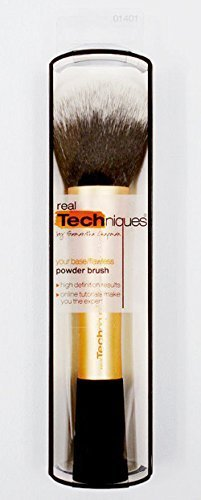 Real Techniques Powder Brush - 9