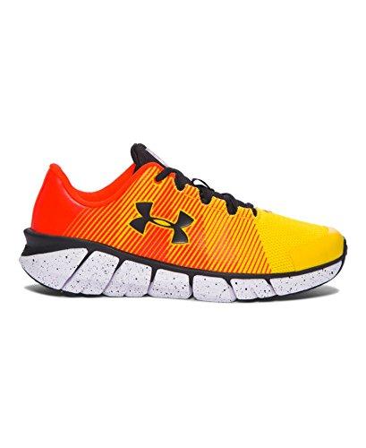 Under Armour Boys Grade School X Level Scramjet Running Shoes