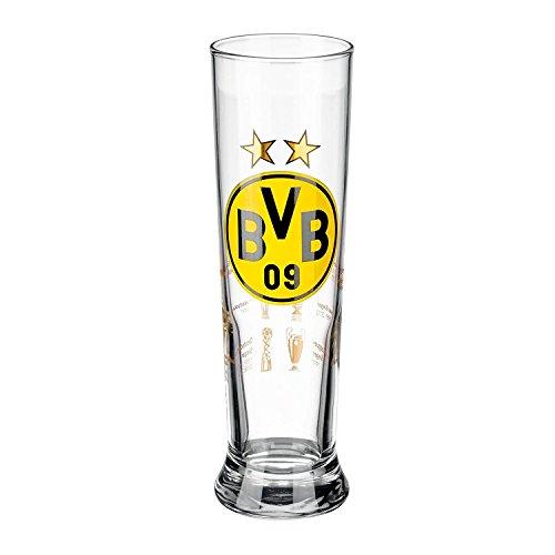 Official BORUSSIA DORTMUND BVB O.3L GLASS – DiZiSports Store