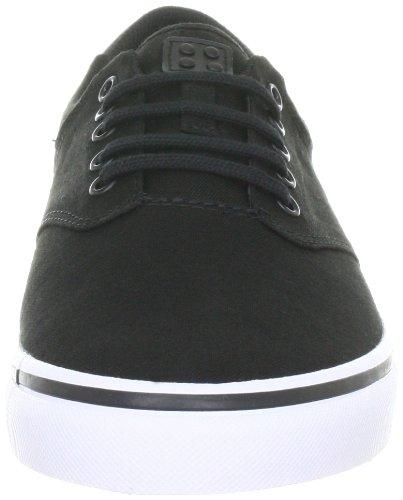 uomo Nero Schwarz Sneaker BLACK MNS 001 Gravis 282250 Black FILTER XZqARnxBH